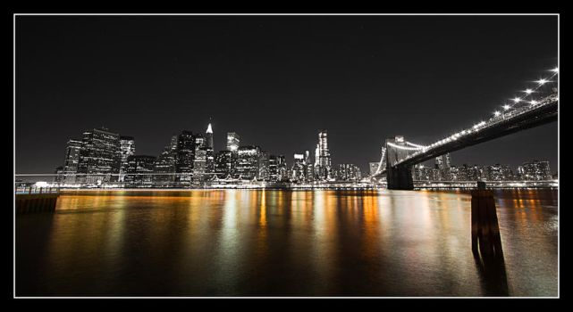 I heart New York by mrlusk