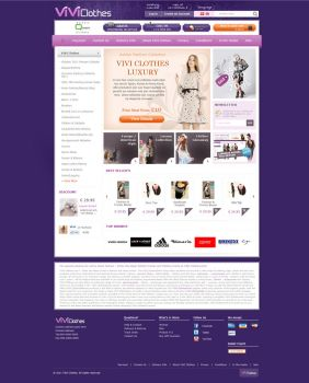 Ecommerce by netpal