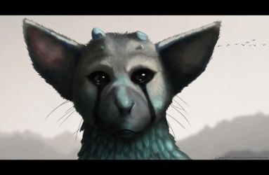 Trico by CerberusLives