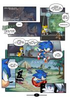 ''Heroes come back'' Chapter 5 Page 7 by FinikArt