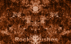 Rock Brushes by altaria1993