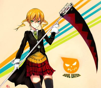 Soul Eater by Abyssmo
