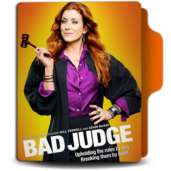 Bad Judge S01 by poxabia