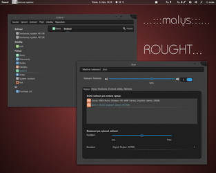 malys - rought 1.0 by malysss