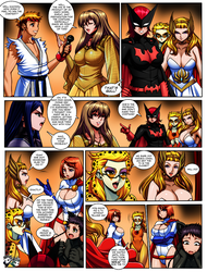 Mai Hime Harukino Doujin - Page 34 by mandygirl78