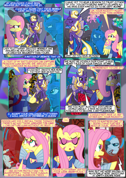 The Pone Wars 6.3: Angry Management by ChrisTheS