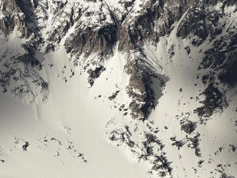 Mountainside by environaut