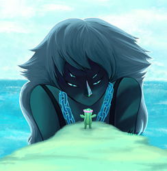 Malachite by Mahotou