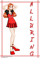 Alluring - new version by erin-hime