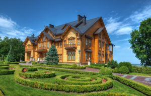 Nice house by roman-gp