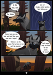 When heaven becomes HELL - Page 9 by MonaHyena