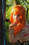 Nami Punk Hazard Cosplay One Piece 4 by Lucy-chan90