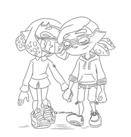 Cm_Holding hands by Chivi-chivik