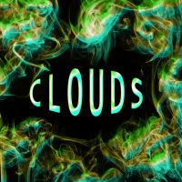 22 Cloud Smoke Brushes by XResch