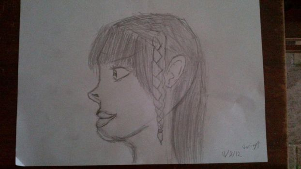 Profile by TruthfullyYours123