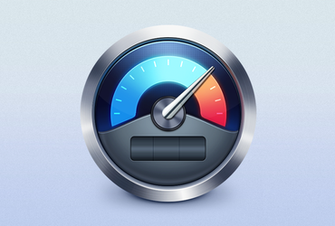 Dash webapp icon by Icondesire