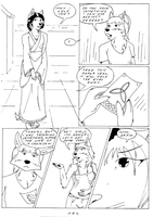 Anl-strip 172 by lionclaw1