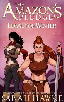 Legacy of Winter Cover by Reinbachlite