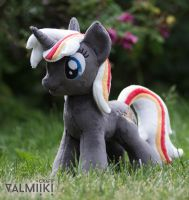 Plushie Velvet Remedy 12 inch by Valmiiki
