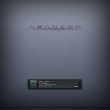 abandon slim by OtisBee