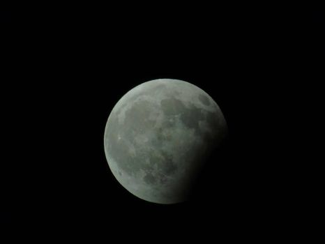 The Moon XXXIV by JohnChristopher1992
