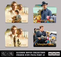 Random Movie Collection Folder Icon Pack Part 41 by Bl4CKSL4YER