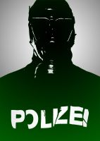 Polizei by fexes