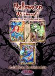 Achilleas Kokkinakis Showcase - Witchcraft by Pernastudios