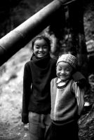 :: people of NEPAL IV by noahsamuelmosko