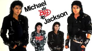 Bad25 MJ wallpaper 4 by AdorableKitty08