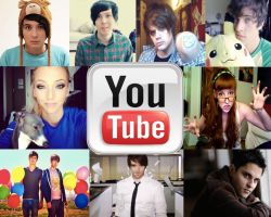 Youtube Desktop by CoolWritingKitty