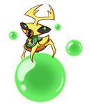 Ball Weevil by swim-fin