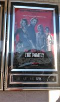 The Family Poster by Before-I-Sleep