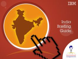 India Briefing Guide : series1 by pulsetemple