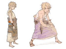 LoZ: Link Concepts by saltycatfish
