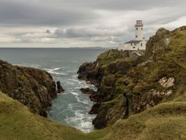 Fanad Head Lighthouse by peterpateman