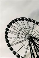 The wheels on the....ferris? by MattLew
