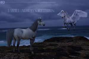 I Will Always Return Manip by CallOfTheRain