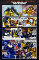 DECISION by Transformers-Mosaic