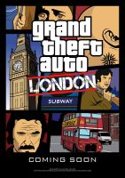 Grand Theft Auto London by Ajee8603