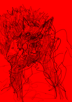 Wolfff, Red by AJUST