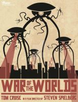 War of the Worlds by popsters