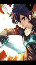 sword art online fans, u will love me for this pic by Jaidensoap
