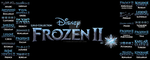 My Logo Collection : Frozen II by TODIRI