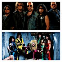 Twisted Sister (now And Then) by MOTLEYLOMBAXCRUE666