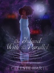 The Island With No Parallel (Cover Art) by BeckysSketchbook