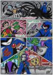 .:Teen-Titans:. The Alternative Nevermore Cure by AceOfSpeed94