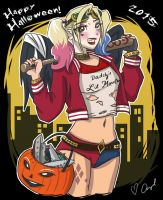 Halloween 2015 by angelgts