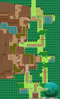 Route 15: Craggy Hills by SailorVicious