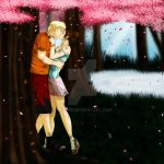 NaruTen: Sakura Blossoms Kiss (Full-Version) by JuPMod